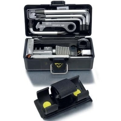 Topeak TOPEAK SURVIVAL GEAR BOX