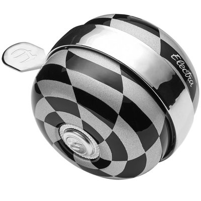 Electra ELECTRA SPINNER BELL CHECKERBOARD