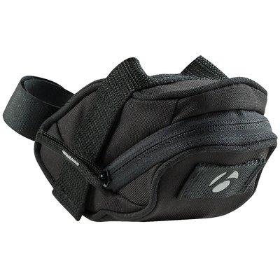 Bontrager BONTRAGER COMP SMALL SEAT BAG BLACK