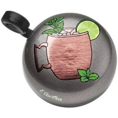 Electra ELECTRA MOSCOE MULE DOMED RINGER BELL