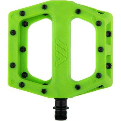 DMR DMR V11 NYLON PEDAL GREEN