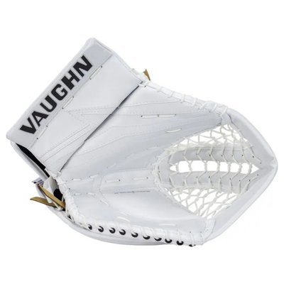Vaughn VAUGHN VELOCITY V9 XP PRO CARBON GOAL CATCHER SR
