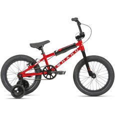 "Haro 2021 HARO SHREDDER 16"" RED"