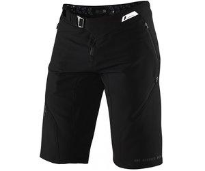 100% 100% Airmatic Short