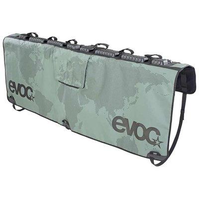 """EVOC EVOC TAILGATE PAD 53.5"""" OLIVE"""