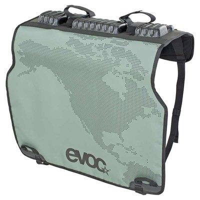 "EVOC EVOC TAILGATE PAD DUO OLIVE GREEN 23"""