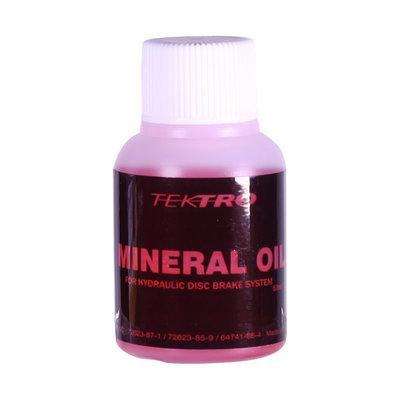 Tektro TEKTRO MINERAL OIL 100ML