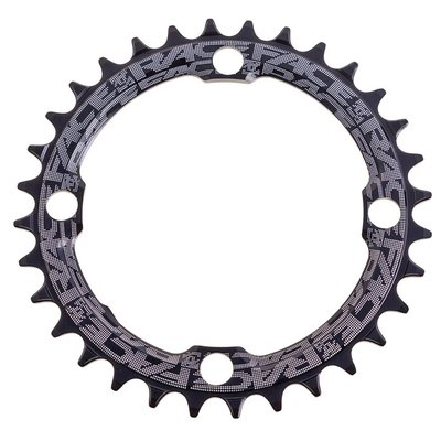 Raceface RACEFACE NARROW WIDE 30T CHAINRING 104BCD BLACK