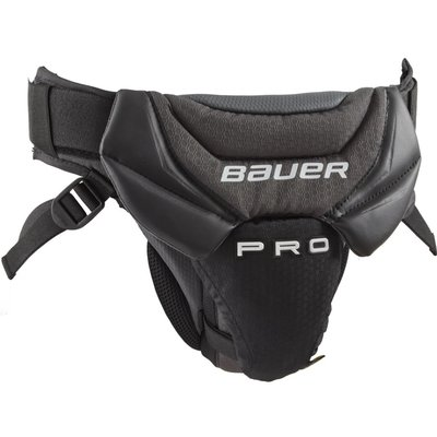 Bauer BAUER PRO GOAL JOCK SR