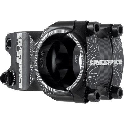 Raceface RACEFACE ATLAS 35MM STEM 35MM BLACK