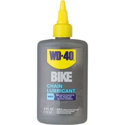 WD-40 WD-40 WET CHAIN LUBE 118ML