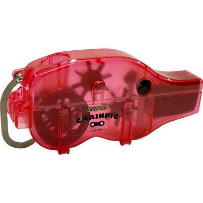 PEDROS PEDROS CHAIN PIG II CHAIN CLEANER