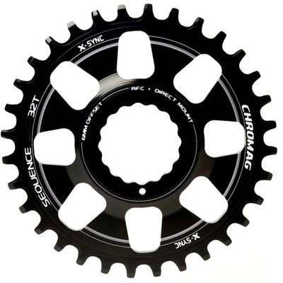 Chromag CHROMAG SEQUENCE RFC CHAINRING 30T