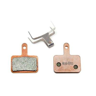 Kool Stop KOOL STOP ORGANIC DISC BRAKE PADS SHIMANO M575/M495
