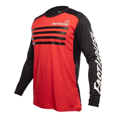 FASTHOUSE FASTHOUSE ALLOY STRIPE LS JERSEY