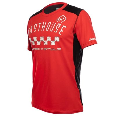 FASTHOUSE FASTHOUSE SS NELSON YOUTH JERSEY