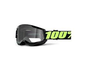 100% 100% Strata 2 Goggles