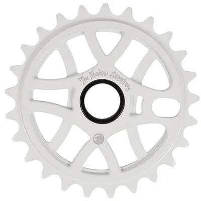 Shadow SHADOW RAVAGER SPROCKET 22T WHITE