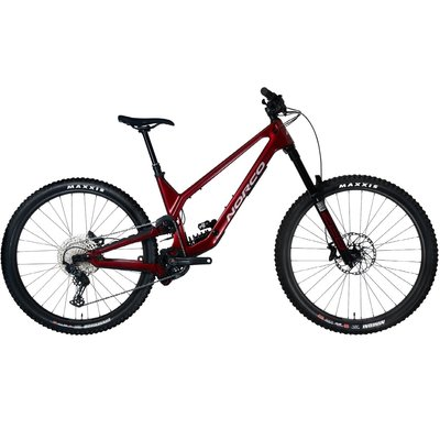 Norco 2022 NORCO RANGE C3 29 RED/SILVER (NOW IN STOCK))