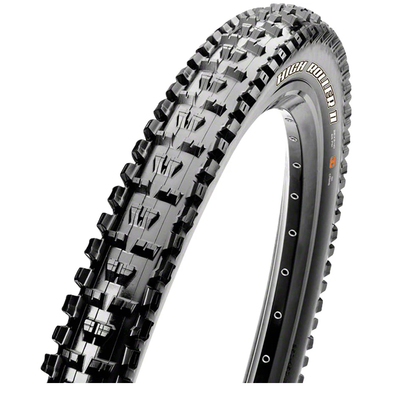 """Maxxis MAXXIS HIGH ROLLER II TIRE 29 X 2.3"""" DUAL EXO TLR FOLDING"""