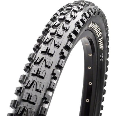 """Maxxis MAXXIS MINION DHF TIRE 26 X 2.5"""" 2-PLY WIRE"""