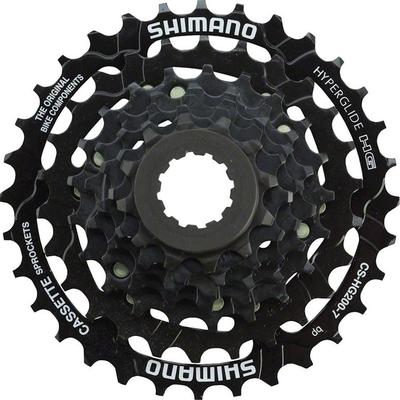 Shimano SHIMANO HG200 CASSETTE 7 SPD 12-32T