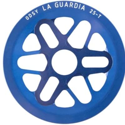 Odyssey ODYSSEY LA GUARDIA GUARD SPROCKET 25T BLUE