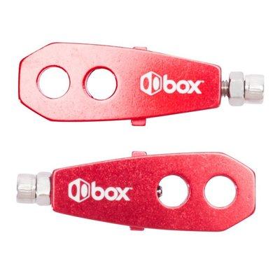 Box BOX TWO CHAIN TENSIONER