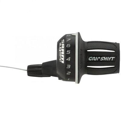 Sram SRAM 3.0 COMP GRIPSHIFT 8SP REAR SHIFTER