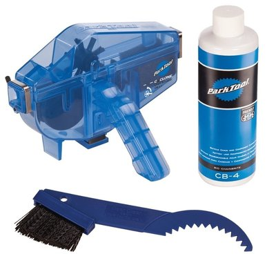 PARK TOOL CG-2.4 CHAIN CLEANING SYSTEM