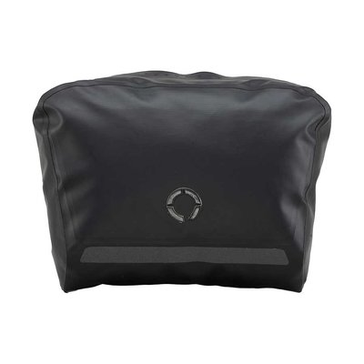 ROSWHEEL ROSWHEEL ROAD HANDLEBAR BAG 3.5L BLACK