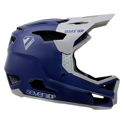 7IDP PROJECT 23 FULL FACE HELMET SPACE BLUE SMALL