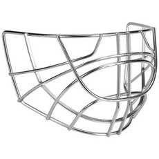 Bauer BAUER NME GOAL CAGE CCE2 CHROME