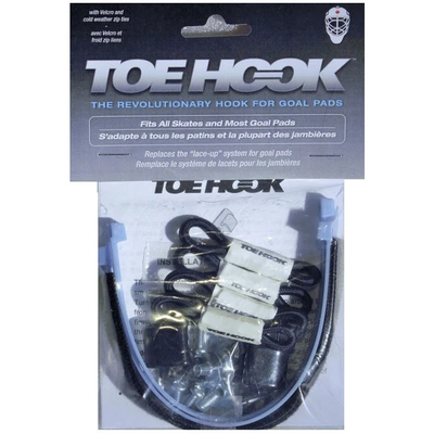 Toehook TOEHOOK COMPLETE KIT