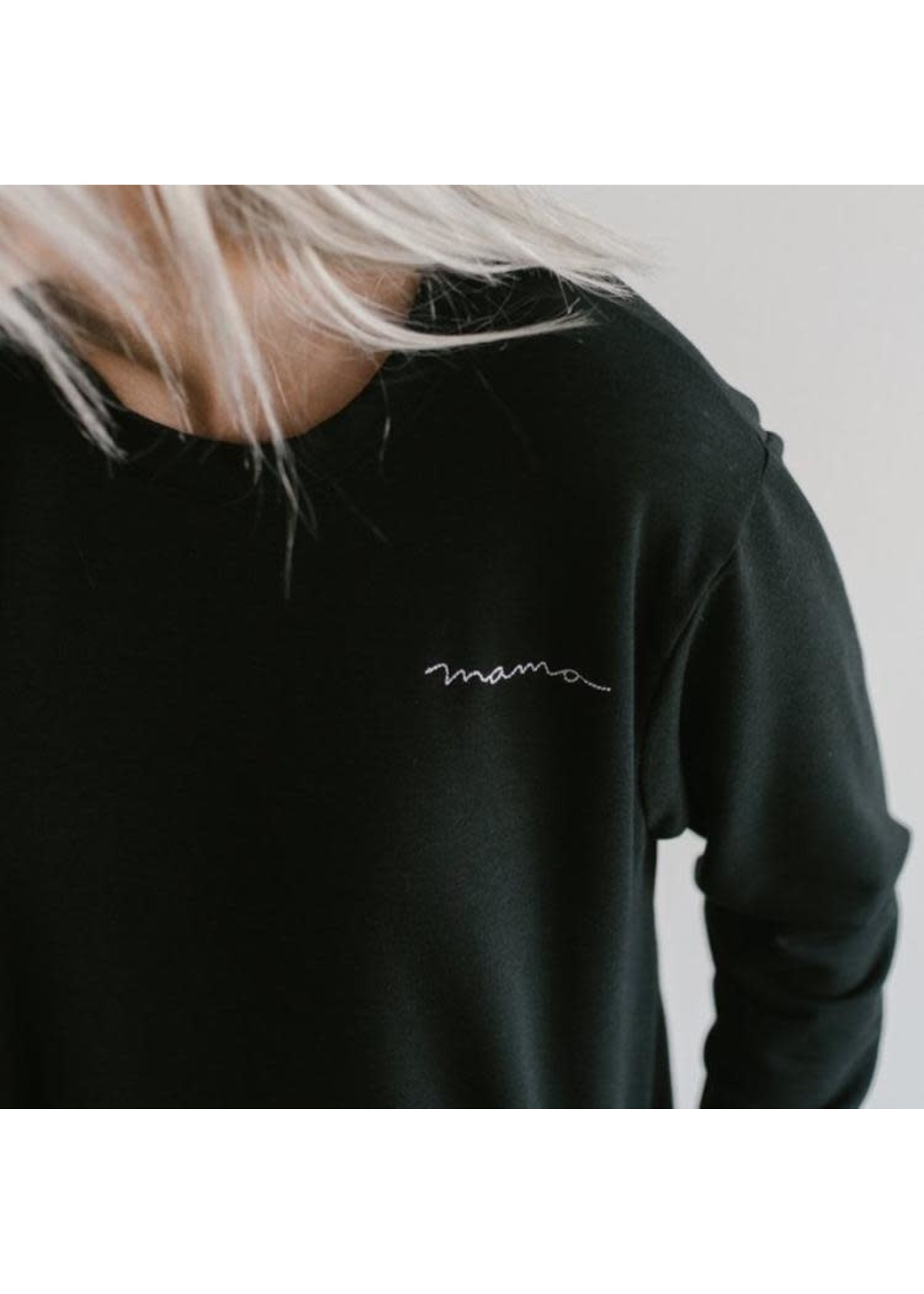North Kinder NK mama sweater