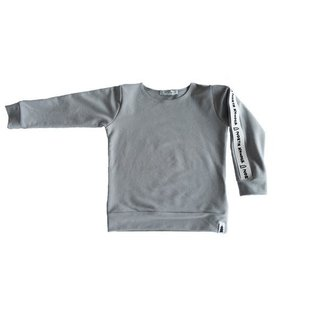 North Kinder NK speed sweater