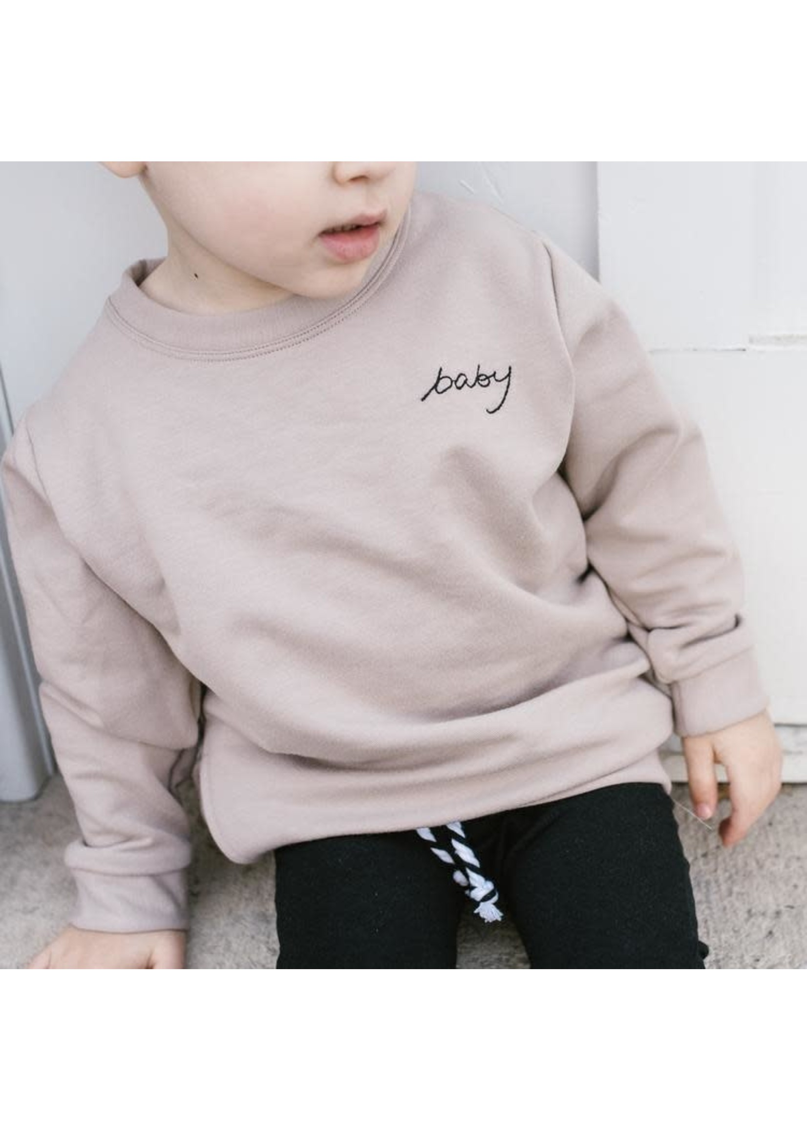 North Kinder NK baby sweater