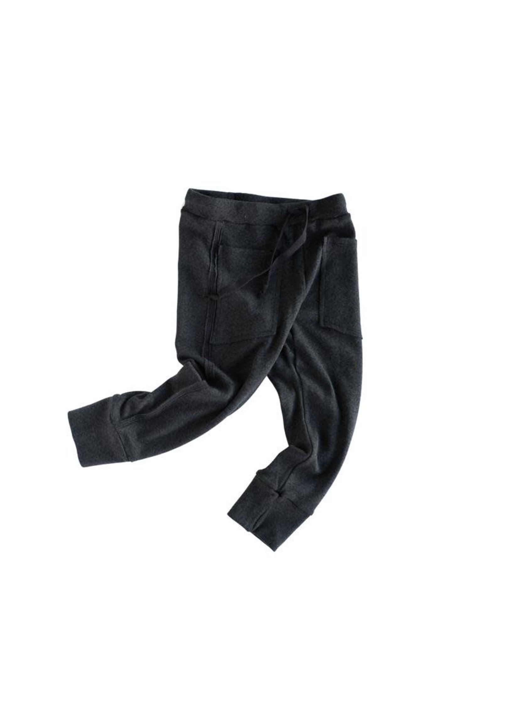 North Kinder NK knit joggers