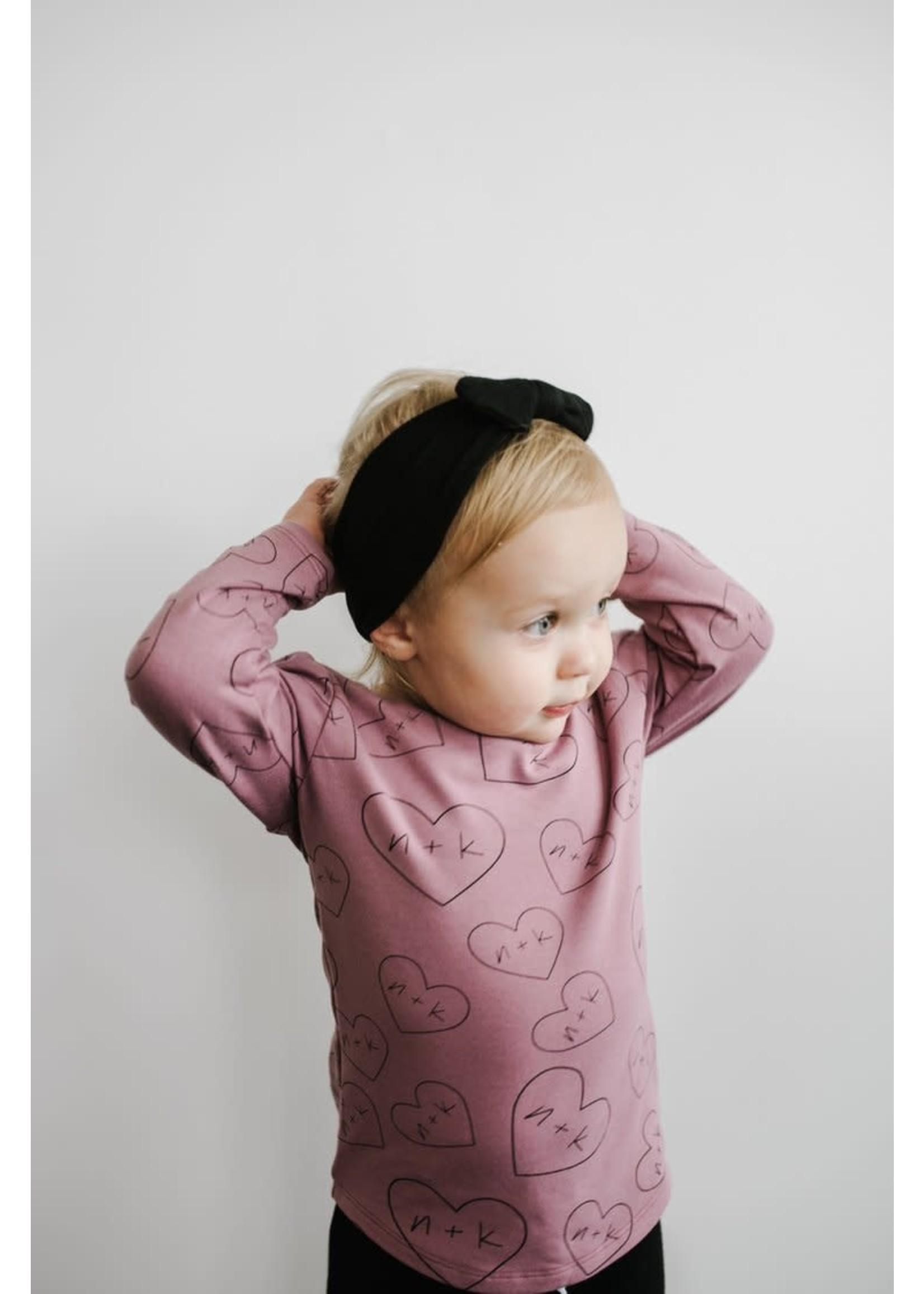 North Kinder NK long sleeve shirt