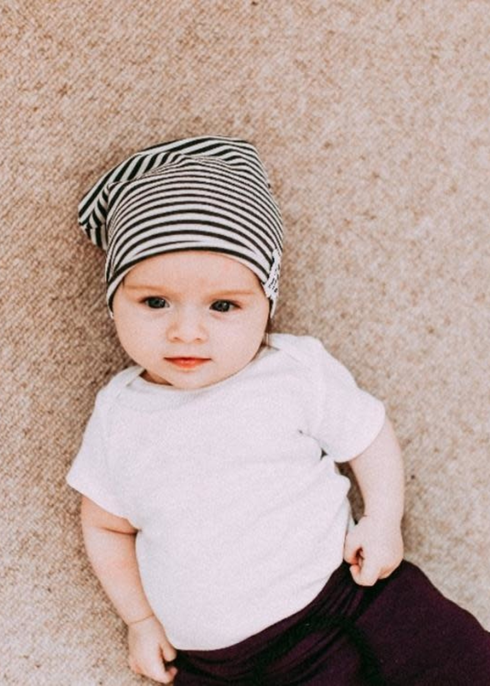 North Kinder NK slouchy hat