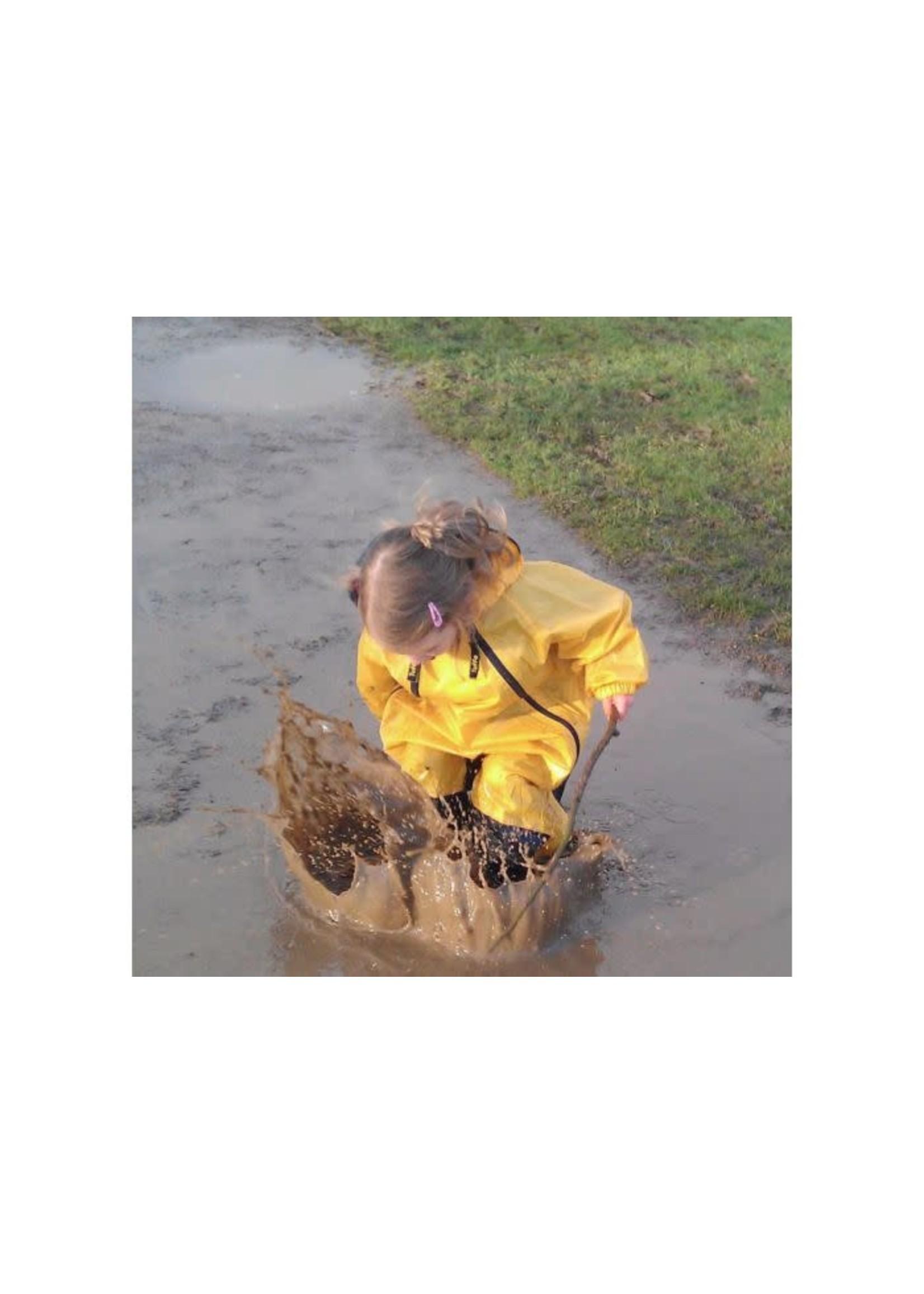 Muddy Buddy Muddy Buddy