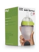 comotomo ComoTomo Baby Bottle 150ml (Single)