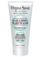 original sprout Original Sprout Hair & Body Babywash