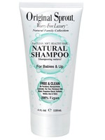 original sprout Original Sprout Natural Shampoo