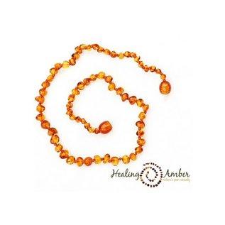 healing amber Healing Amber necklace