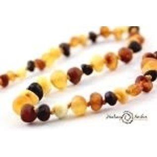 healing amber Healing Amber stretch bracelet