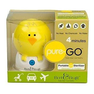pure-go portable UV sterilizer
