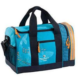 Lassig Duffel Bag (Shark)