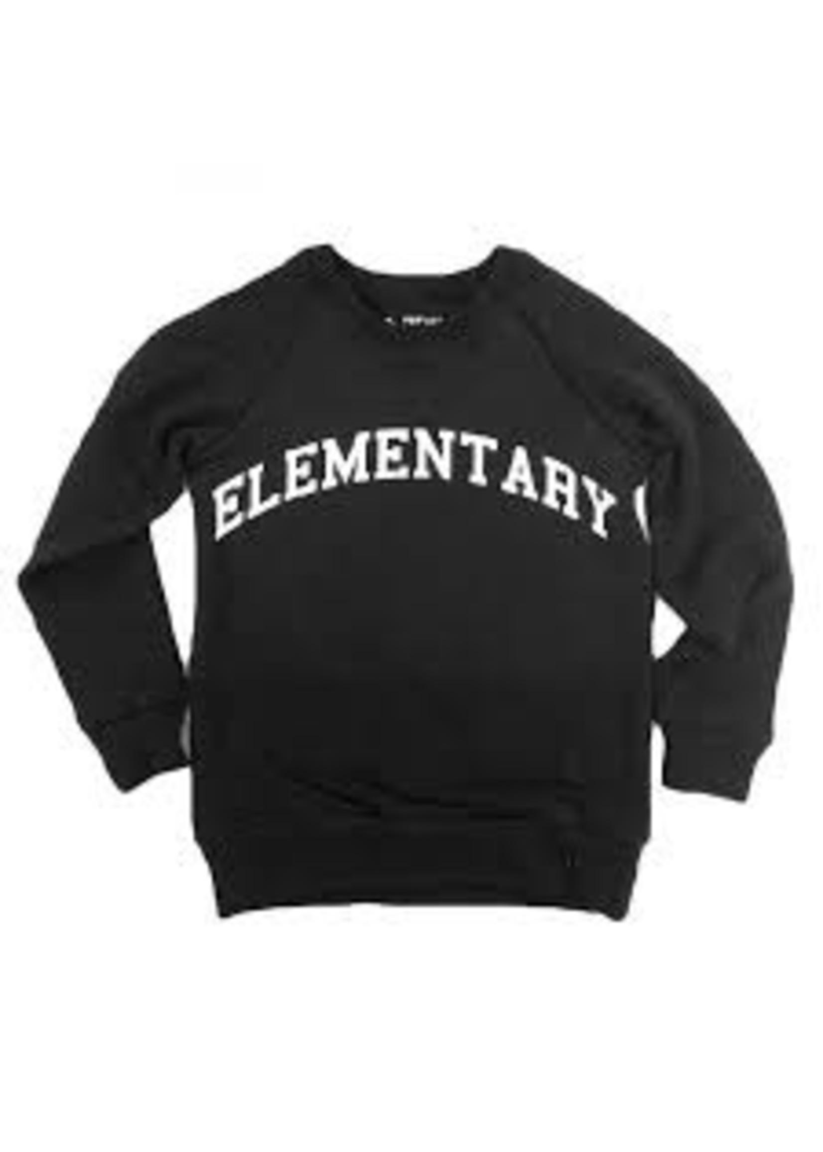 Portage & Main PM sweater