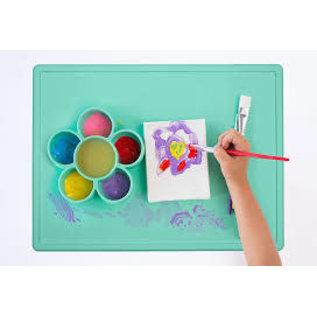 EZPZ ezpz flower play mat